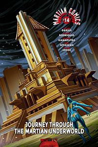 Martian Comics #14