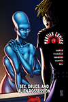 Martian Comics #1