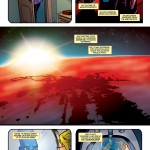 Martian Comics #1, chapter 1, page 3