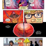 <i>Martian Comics</i> #1 Preview