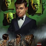 Martian Lit Releases <i>Martian Comics</i> #10