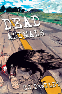 Dead Animals, by CS DeWildt