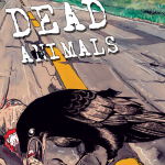 Martian Lit Releases CS DeWildt's <i>Dead Animals</i>