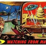 Mars Attacks card #13