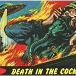 Mars Attacks card #12