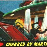Mars Attacks card #14