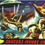 Mars Attacks card #15