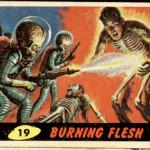 Mars Attacks card #19