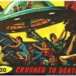 Mars Attacks card #20