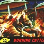 Mars Attacks card #22