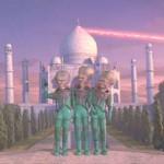 Mars Attacks movie still