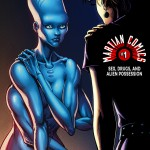 <i>Martian Comics</i> #1 and #2 on ComiXology