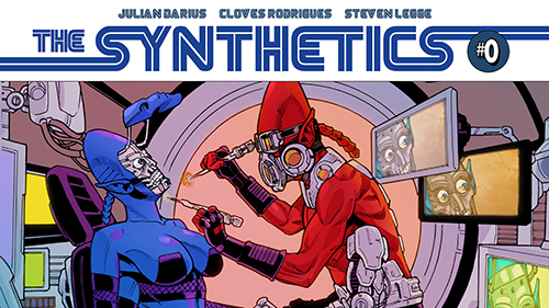 The Synthetics #0